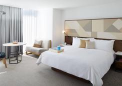1 Hotel West Hollywood - West Hollywood - Bedroom