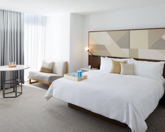 1 Hotel West Hollywood - West Hollywood - Makuuhuone
