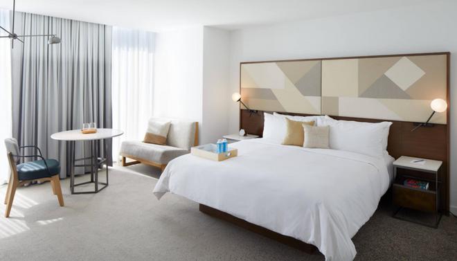 1 Hotel West Hollywood - West Hollywood - Makuuhuone