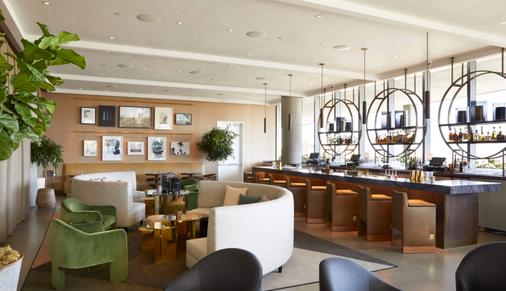 1 Hotel West Hollywood - West Hollywood - Bar
