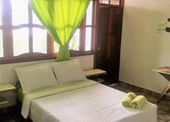 Eco Hotel El Refugio De La Floresta - Leticia - Habitación