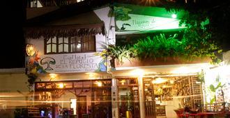 Eco Hotel El Refugio De La Floresta - Leticia