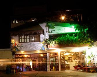 Eco Hotel El Refugio De La Floresta - Leticia - Building