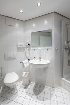 柏林學院酒店 - 柏林 - 柏林 - 浴室