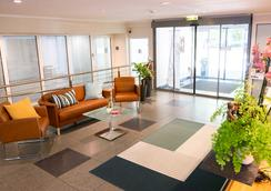 Akademie Hotel Berlin - Berlin - Lobby