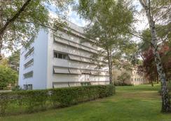 柏林學院酒店 - 柏林 - 柏林 - 飯店設施