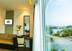Champa Island Nha Trang Resort Hotel & Spa - Nha Trang - Bedroom