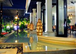 Champa Island Nha Trang Resort Hotel & Spa - Nha Trang - Lobby