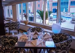 Tolip El Galaa Cairo Hotel - Cairo - Restaurant