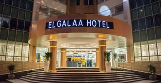 Tolip El Galaa Hotel Cairo - Каир - Здание