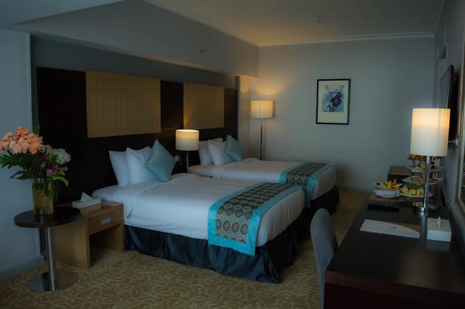 開羅托里普爾加拉酒店 - 開羅 - 開羅 - 臥室