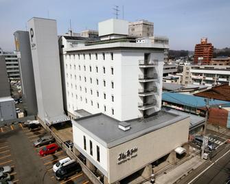 Kita Hotel - Morioka - Building