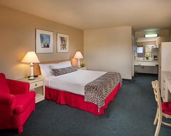 Safari Inn, a Coast Hotel - Burbank - Quarto