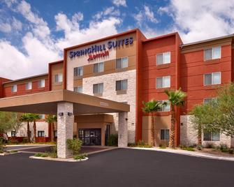SpringHill Suites by Marriott Las Vegas Henderson - Henderson - Gebouw