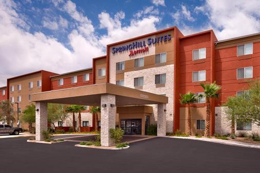 SpringHill Suites by Marriott Las Vegas Henderson - Henderson - Building