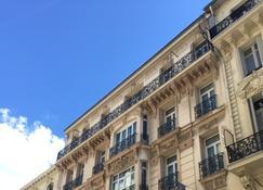 Résidence Lamartine - Nice - Building