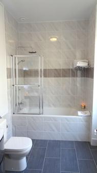 Résidence Lamartine - Nice - Bathroom
