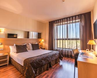 Hotel Desitges - Sitges - Bedroom
