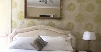 Tafarn Y Deri - Swansea - Bedroom