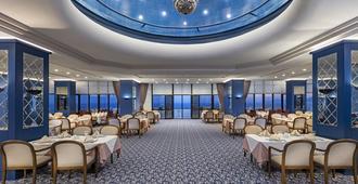 Özkaymak Falez Hotel - Antália - Restaurante
