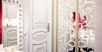 Villaggio Hotel - Moscú - Habitación