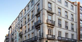 西班牙戶撒大酒店 - 奥維耶多 - 奧維多 - 建築