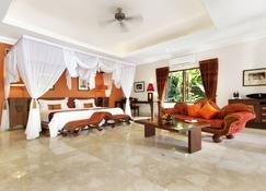 Viceroy Bali - Ubud - Habitación