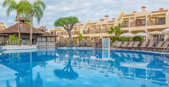 Royal Sunset Beach Club by Diamond Resorts - Adeje - Pileta