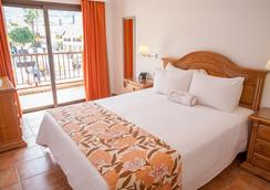 Royal Sunset Beach Club by Diamond Resorts - Adeje - Bedroom