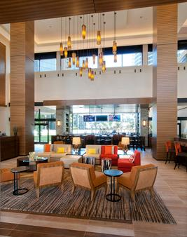San Diego Marriott La Jolla - San Diego - Lobby