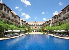 Sokha Angkor Resort - Siem Reap - Bangunan