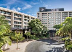 Cordis, Auckland by Langham Hospitality Group - Auckland - Gebäude