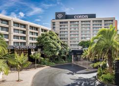 Cordis, Auckland by Langham Hospitality Group - Auckland - Edificio