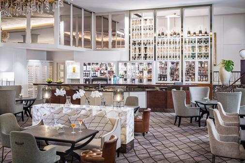 Cordis, Auckland by Langham Hospitality Group - Auckland - Bar