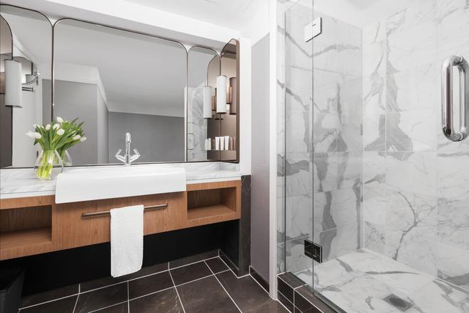 Cordis, Auckland by Langham Hospitality Group - Ώκλαντ - Μπάνιο