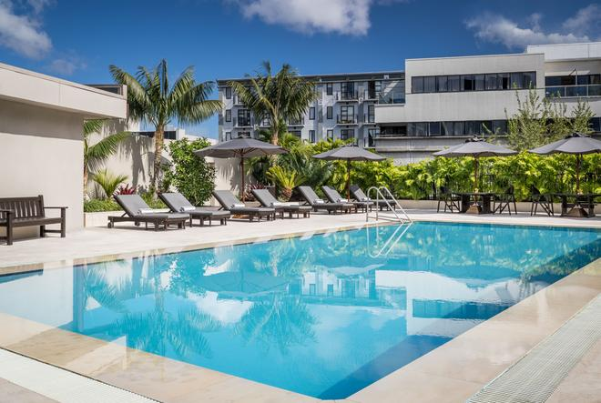 Cordis, Auckland by Langham Hospitality Group - Auckland - Pool