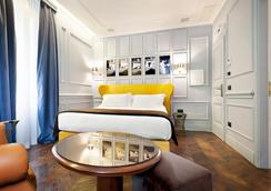 羅馬科諾連排別墅 - 羅馬 - 羅馬 - 臥室