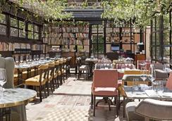 羅馬科諾連排別墅 - 羅馬 - 羅馬 - 餐廳