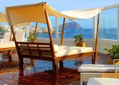 Vincci Tenerife Golf - Los Abrigos - Patio