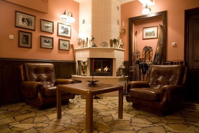 Szarotka - Zakopane - Lounge