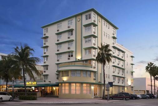 Broadmoor Miami Beach - Miami Beach - Edifício