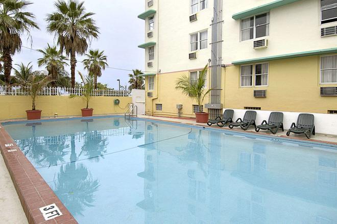 Broadmoor Miami Beach - Miami Beach - Piscina
