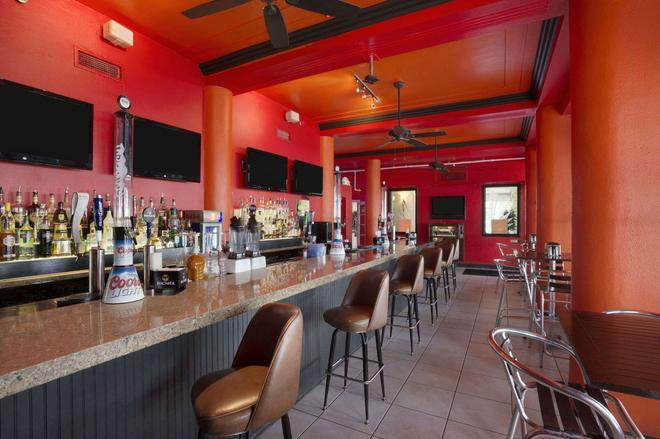 Broadmoor Miami Beach - Miami Beach - Bar