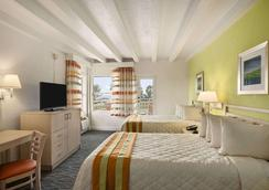 Broadmoor Miami Beach - Miami Beach - Quarto