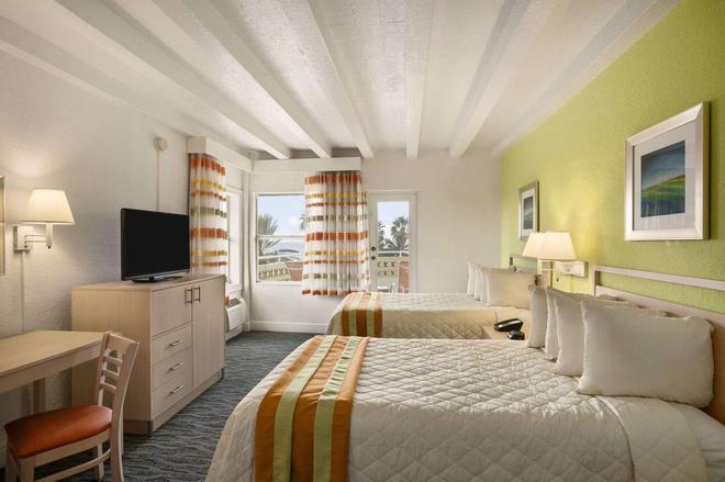 Broadmoor Miami Beach - Miami Beach - Quarto