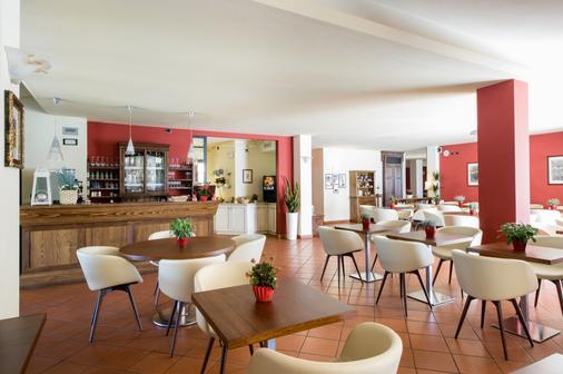 Hotel Casolare Le Terre Rosse - San Gimignano - Lounge