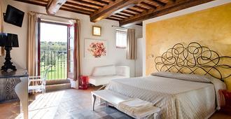 Hotel Casolare Le Terre Rosse - San Gimignano - Room amenity