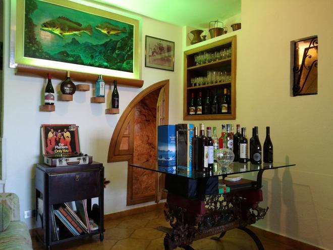 Bed and Breakfast Villa Schiticchiu - Taormina - Baari