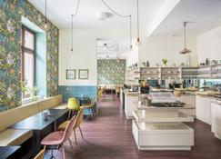 Hotel Gozsdu Court - Budapešť - Restaurant