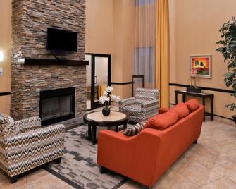 Hotel Chino Hills - Chino Hills - Sala de estar